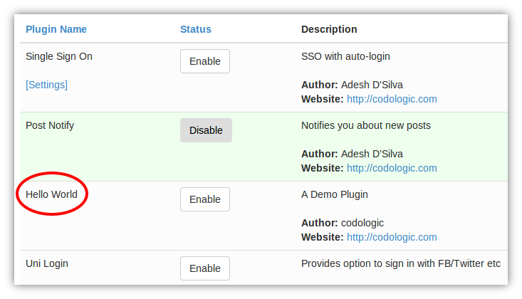 activate-forum-backend-plugin